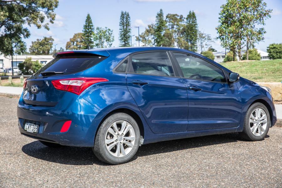 2014 Hyundai I30  GD2 TROPHY Hatch Image 13