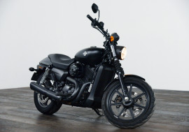 Harley davidson Harley Davidson 500 Harley Davidson Street 500