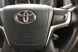 2016 Toyota Landcruiser VDJ200R GXL Suv