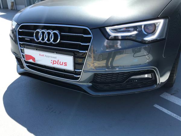 2016 MY17 Audi A5 8T MY17 S line plus Cabriolet