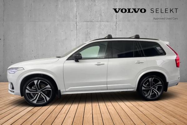 2020 Volvo XC90 (No Series) MY21 T6 R-Design Suv Image 3