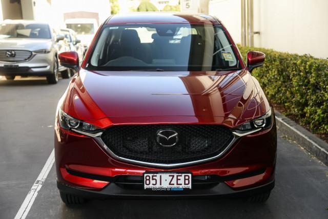 2019 Mazda CX-5 KF Maxx Suv Image 3