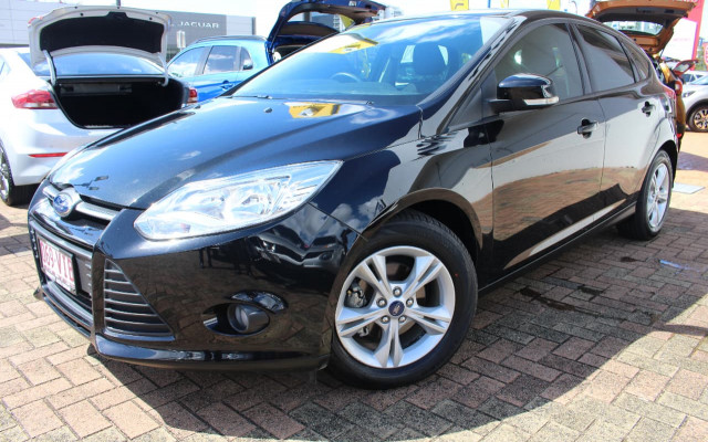 Ford Focus TREND LW MKII MY14