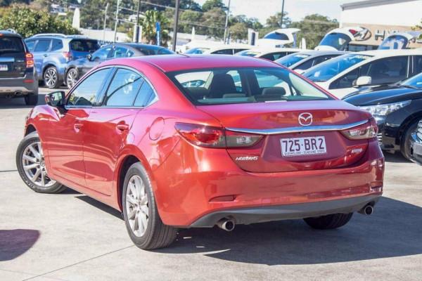 2013 Mazda 6 6C Sport Sedan Image 2