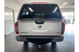 2017 Nissan Navara D23 S2 RX Ute Utility Image 5