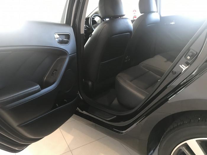 2018 Kia Cerato YD MY18 Sport+ Hatchback Image 15
