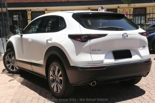 2020 Mazda CX-30 DM Series G20 Touring Wagon Mobile Image 3
