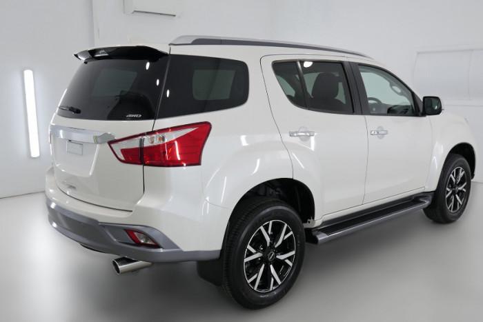 2019 Isuzu UTE MU-X LS-T 4x4 Wagon
