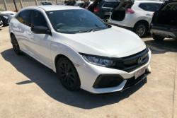 Honda Civic VTi MY17