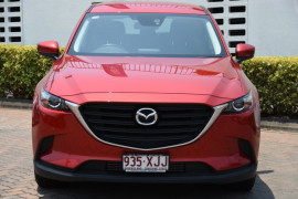 2017 Mazda Cx-9 TC Sport Suv Image 2