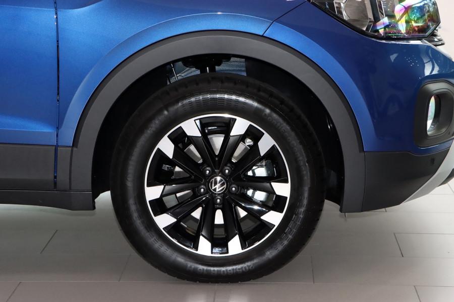 2020 MY21 Volkswagen T-Cross C1 85TSI Life Suv Image 20