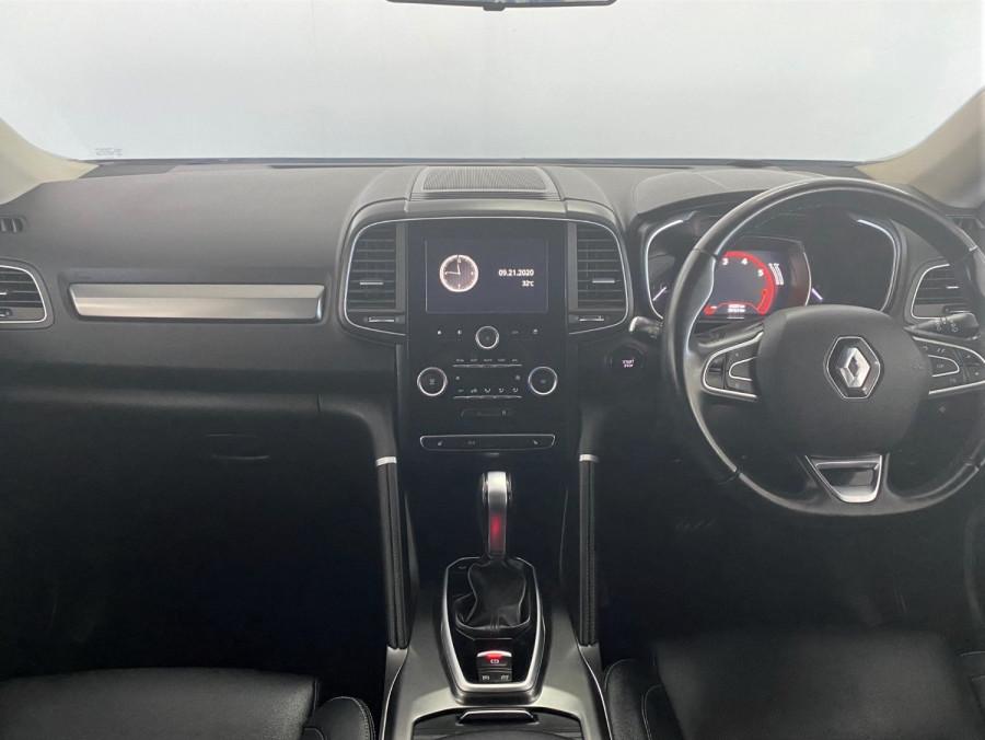 2017 Renault Koleos HZG Zen Suv Image 4