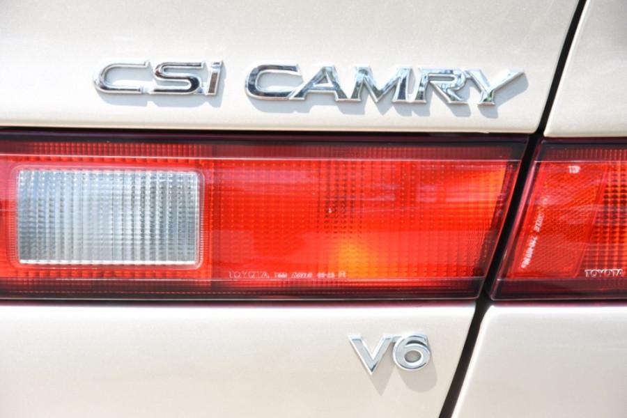 1999 Toyota Camry MCV20R CSi Sedan Image 16