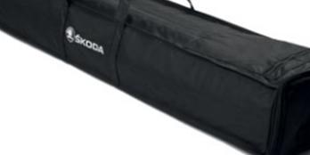 Roof rack storage bag