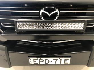 2020 MY21 Mazda BT-50 TF XTR 4x4 Dual Cab Pickup Ute image 5