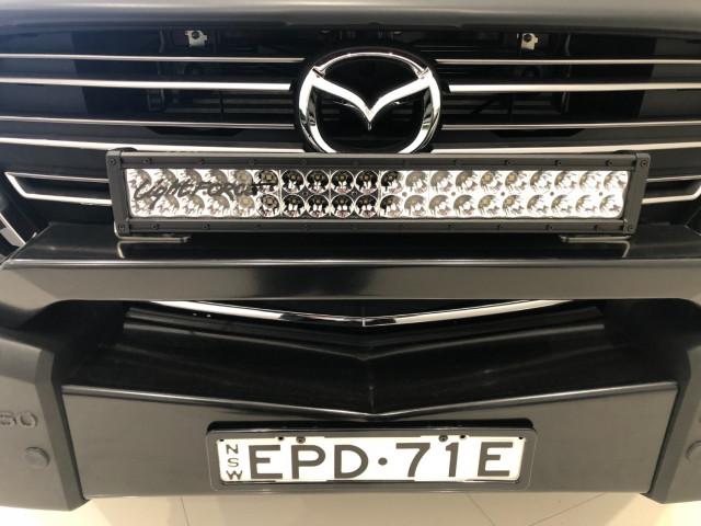 2020 MY21 Mazda BT-50 TF XTR 4x4 Dual Cab Pickup Ute Mobile Image 5