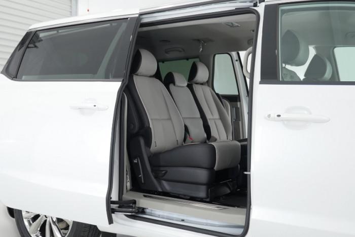 2020 Kia Carnival YP Platinum Wagon Image 9