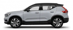 New Volvo Cars Springwood XC40 Recharge Pure Electric
