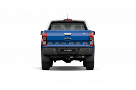 2021 MY21.25 Ford Ranger PX MkIII XLT Fully Loaded Utility Image 5