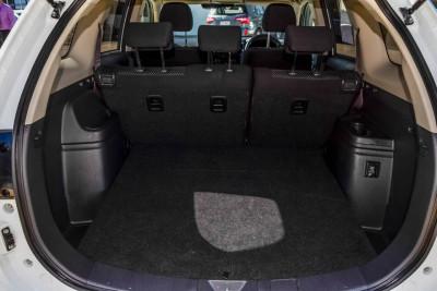 2016 Mitsubishi Outlander ZK MY17 LS Safety Pack Suv