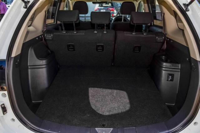 2016 Mitsubishi Outlander ZK MY17 LS Safety Pack Suv Image 19