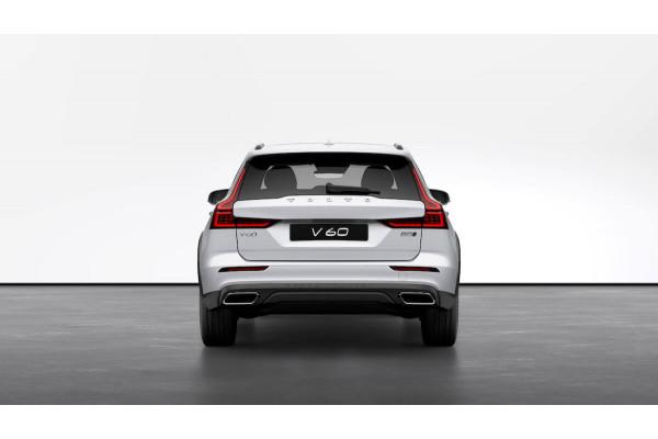 2021 MY22 Volvo V60 B5 Cross Country Wagon Image 4