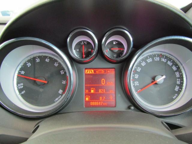 2015 MY15.5 Holden Astra PJ MY15.5 GTC Sport Hatchback Mobile Image 10