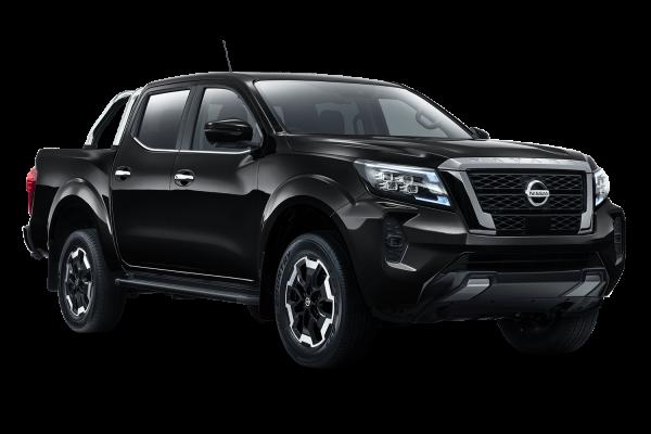 2021 Nissan Navara Dual Cab ST-X Pick Up 4x2 Ute