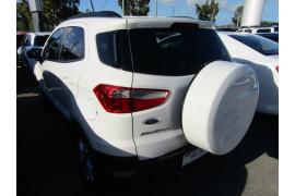 2014 Ford EcoSport BK TREND Suv Image 3