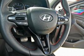 2019 Hyundai i30 PD.3 MY19 N Line D-CT Hatchback