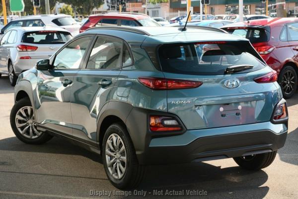 2020 Hyundai Kona OS.3 Go Suv Image 3