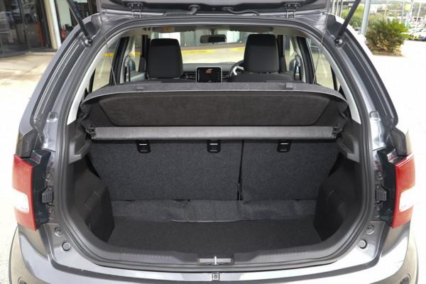 2020 Suzuki Ignis MF Series II GL Hatchback