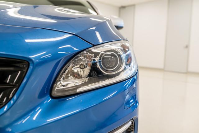 2016 MY17 Volvo S60 F Series T6 R-Design Sedan Image 8