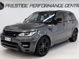 Land Rover Range Rover Spo Dynam. L494  V8SC HSE