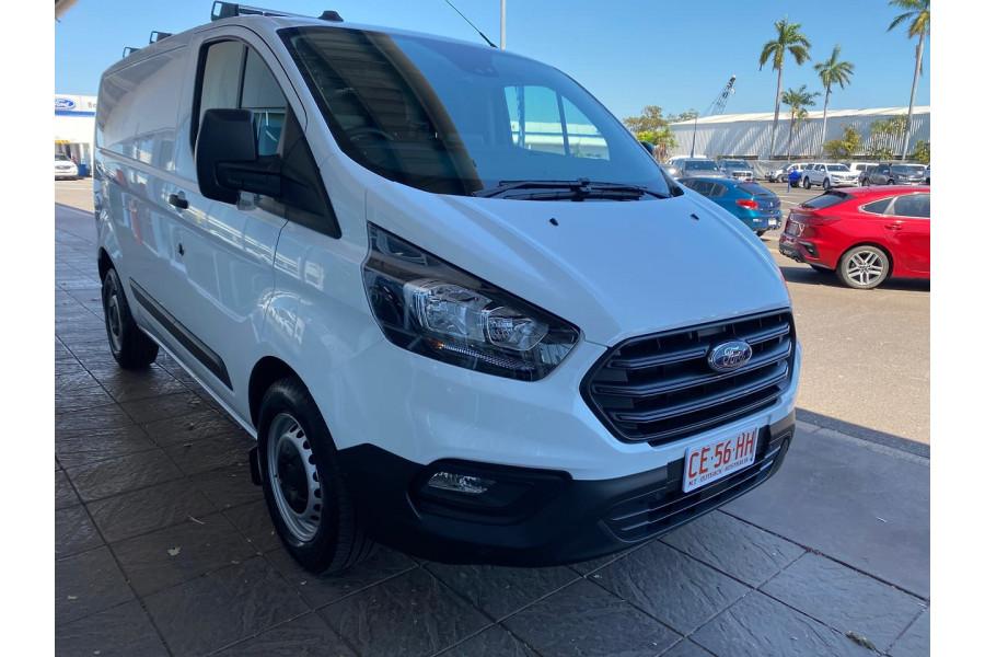 2020 MY20.50 Ford Transit Custom VN  340S Van