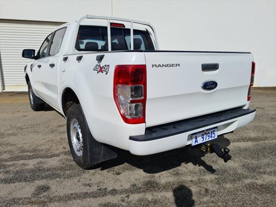 2014 Ford Ranger PX XL Utility - dual cab Image 6