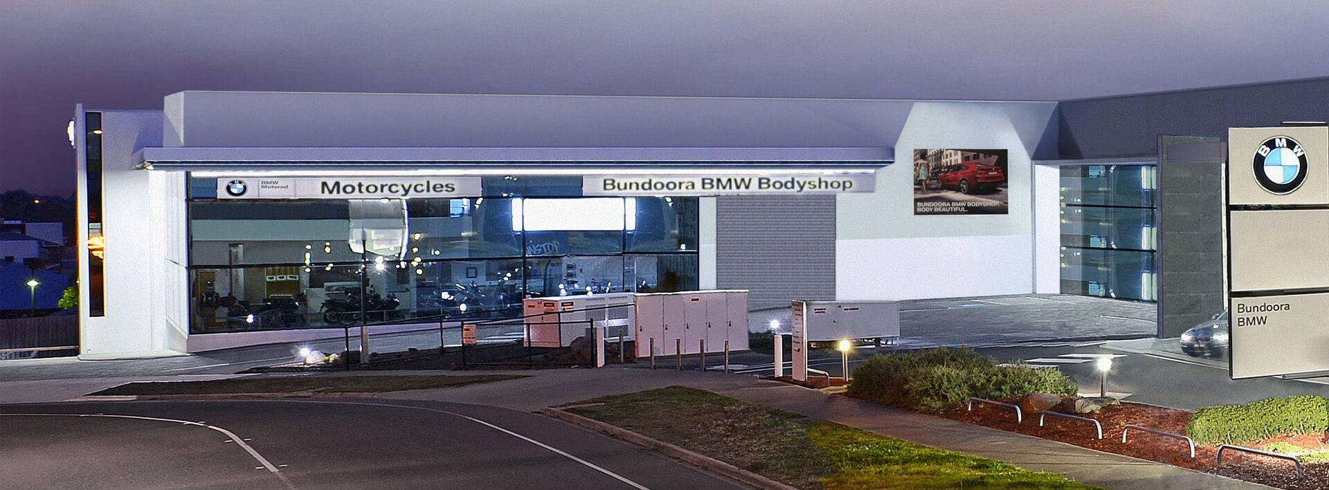 Bundoora BMW Motorcycles