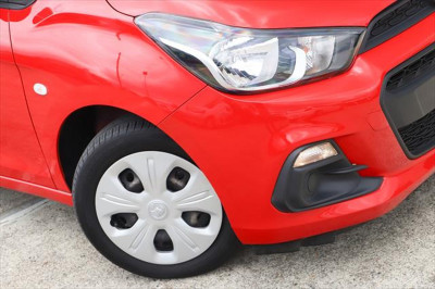 2016 Holden Spark MP MY16 LS Hatchback Image 3