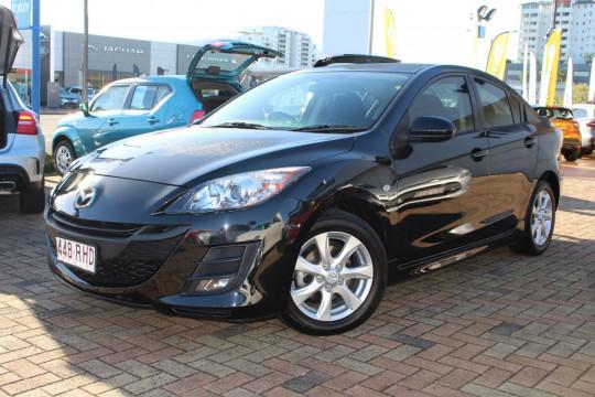 Mazda 3 Maxx Sport BL Series 1 MY10