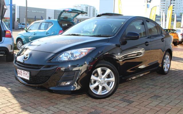 Mazda 3 MAXX BL10F1 MY10