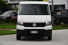 2019 Volkswagen Crafter SY1 MWB Van Image 2