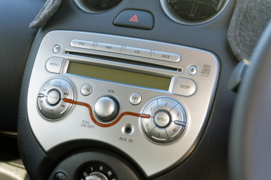 2011 Nissan Micra K13 ST Hatchback Mobile Image 16