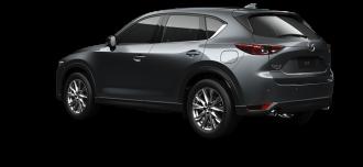 2020 Mazda CX-5 KF Akera Suv image 18