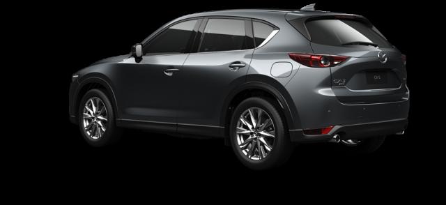 2020 Mazda CX-5 KF Akera Suv Mobile Image 18