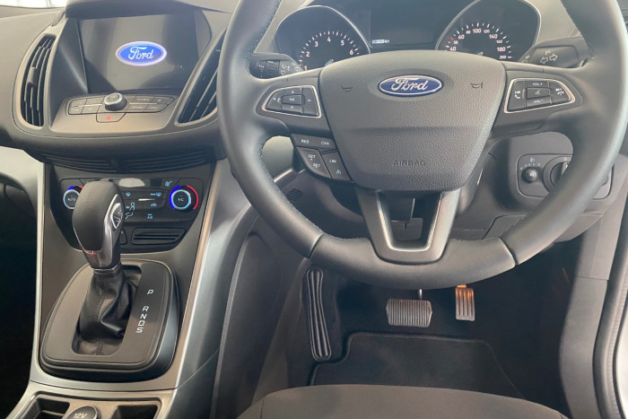 2019 MY19.75 Ford Escape ZG 2019.75MY Ambiente Suv Image 7