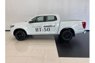 2020 MY21 Mazda BT-50 TF XT 4x4 Dual Cab Pickup Ute Image 4