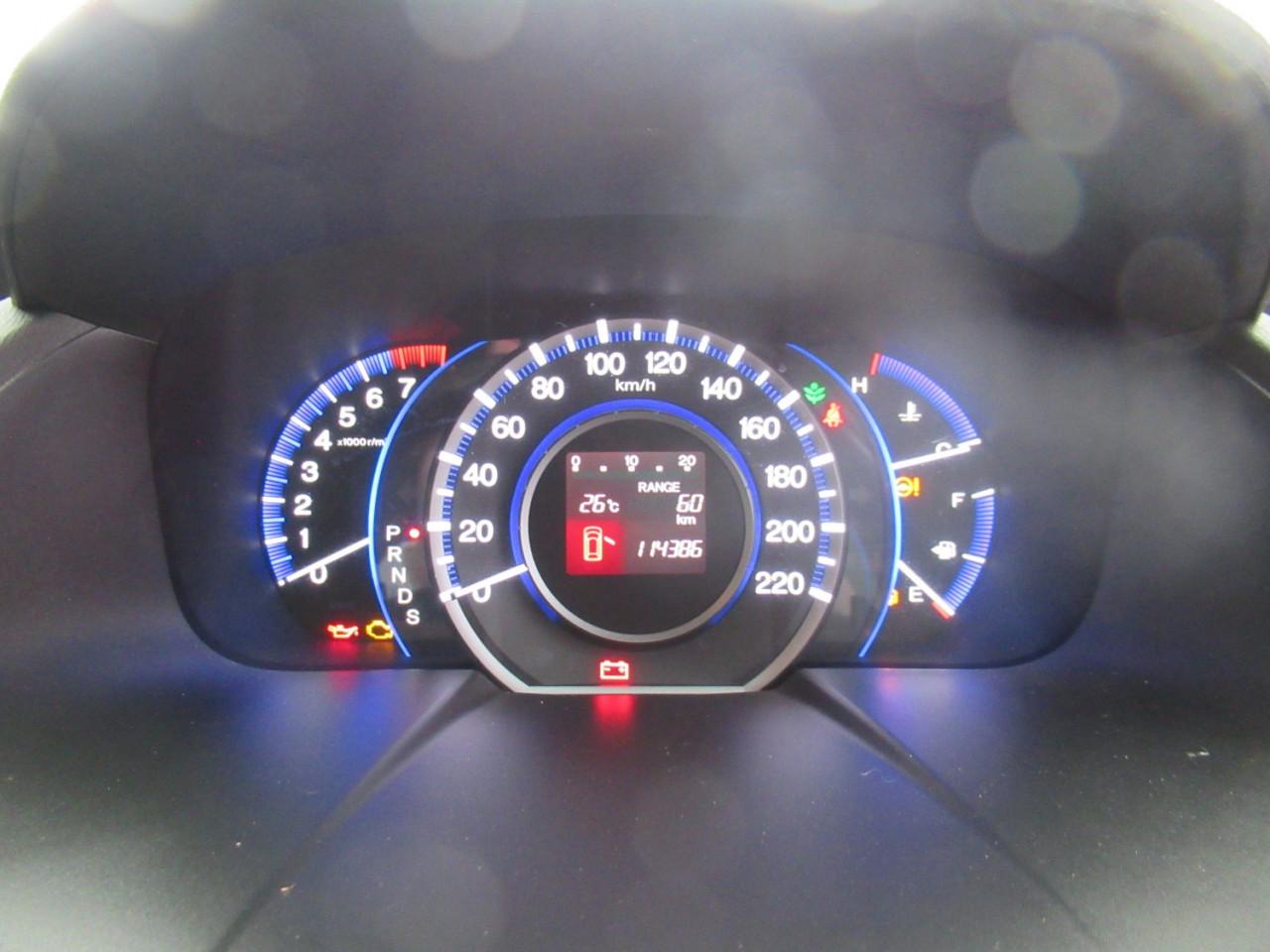 2013 Honda Odyssey 4TH GEN MY13 Wagon Image 15