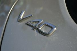 2017 Volvo V40 M Series D4 Inscription Sedan