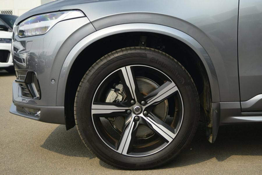 2018 Volvo XC90 D5 RE-DESIGN Suv
