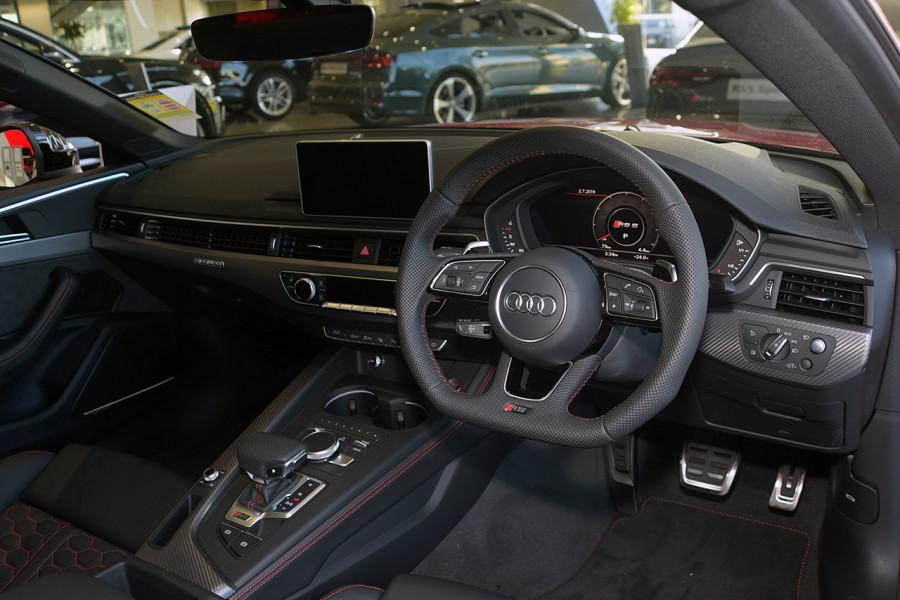 2019 Audi S5 RS 5 2.9L TFSI Tiptronic Quattro 331kW Coupe Mobile Image 10